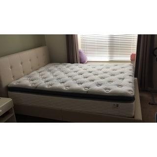 Serta Perfect Sleeper Wayburn Super Pillow Top Mattress