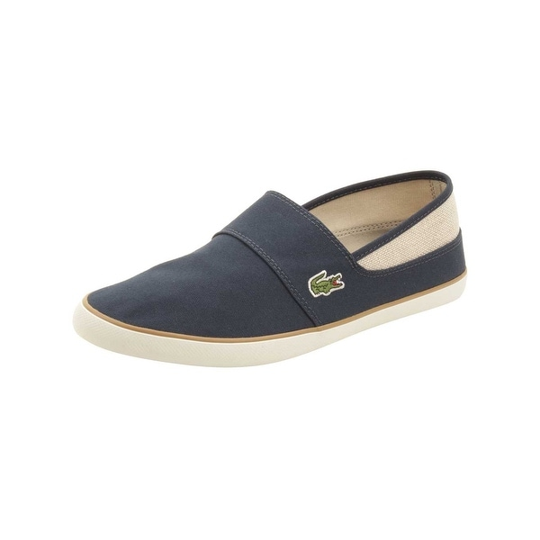 bd5cfc6c531d Lacoste Men s Marice 218 1 Sneaker - Free Shipping Today - Overstock ...