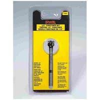 """Irwin 42934 Forstner Drill Bit 2-1/8"""""""