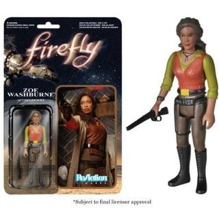 Firefly - Zoe Washburne