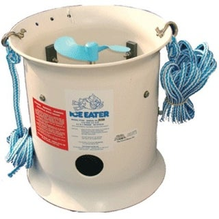 Powerhouse Ice Eater 1/2 Hp 115V W/ 25 Cord - P500-25-115V