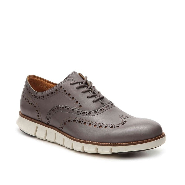 Cole Haan Womens Zerogrand Wing Ox Oxfords