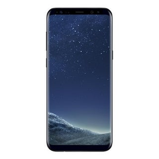 Samsung Galaxy S8 Plus-G955F Unlocked GSM Mobile Phone