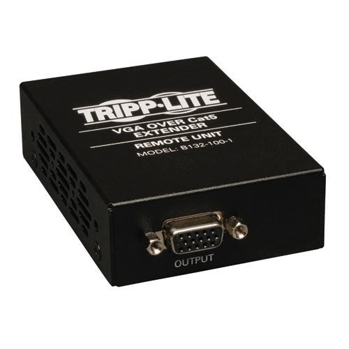 Tripp Lite - Pro Av - B132-100-1