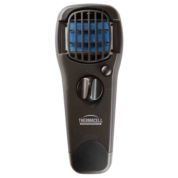 Thermacell MR150 Mosquito Repeller (Black) - Black
