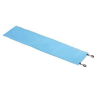 Wenzel 157-222 Cross Link Blue Foam Camp Pad