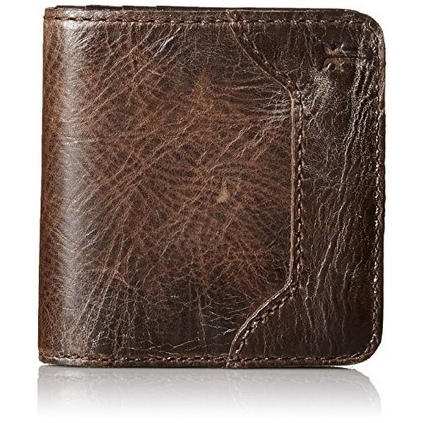 Frye Womens Melissa Small Wallet - os