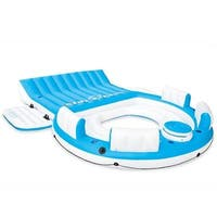 Intex 56299Ep Relaxation Island - Blue/White