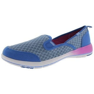 Keds Womens Brisk Casual Shoes Ombre Memory Foam - 9.5 medium (b,m)