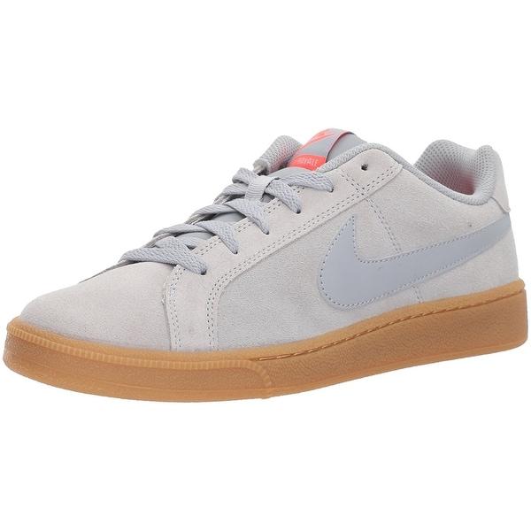 Royale Nike Up Fashion Low Lace Top Shop Court Sneakers Mens cF1JKl