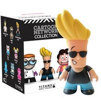 Titan Cartoon Network Collection Blind Box Mini Vinyl Figure
