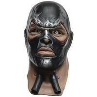 Bane Deluxe Mask Adult Costume Mask
