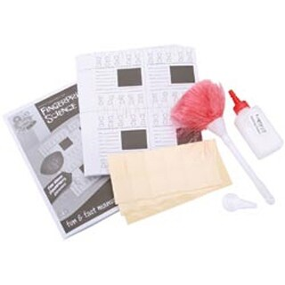 Fingerprint Science Kit-