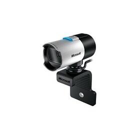 Microsoft LifeCam Studio 1080p HD sensor Gray Webcam f/ Business - Q2F-00014