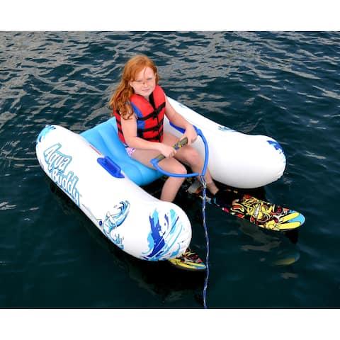 Rave Sports Water Ski Starter Package