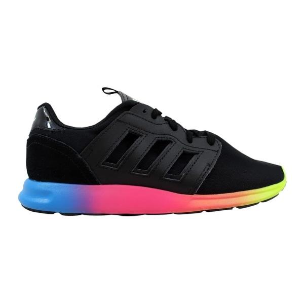 066fa67fd3b0 Adidas ZX 500 2.0 Rita W Black Black-White Rainbow M19079 Women  x27