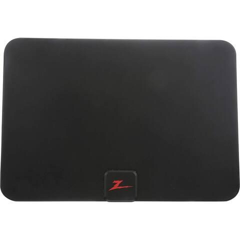 Zenith VN1ANIUTA50 Multi-Directional Ultra-Thin Digital HDTV Antenna, 50 Mile