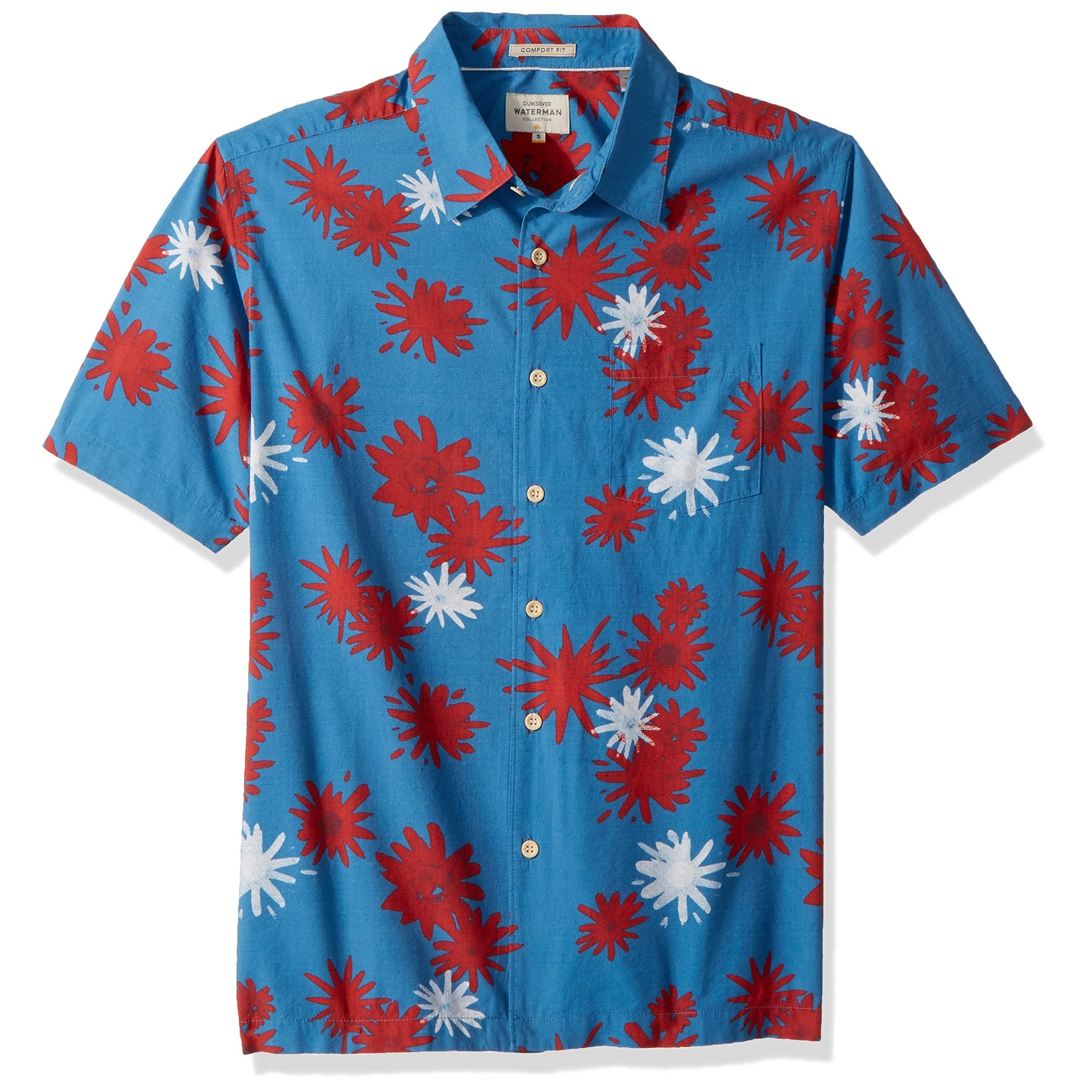 f865df85 Quiksilver Shirts | Find Great Men's Clothing Deals Shopping at Overstock