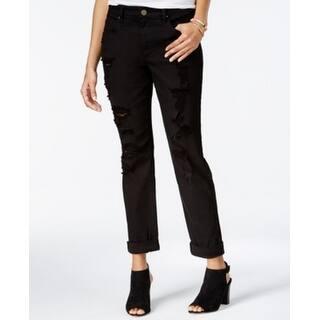 Rachel Roy NEW Black Women's Size 27 Straight Leg Girlfriend Jeans https://ak1.ostkcdn.com/images/products/is/images/direct/9b03169f04683553662876da5041813571818ec8/Rachel-Roy-NEW-Black-Women%27s-Size-27-Straight-Leg-Girlfriend-Jeans.jpg?impolicy=medium