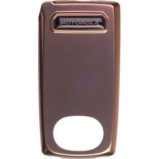 OEM Motorola i830 Standard Battery Door - Bronze