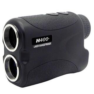 H2 Golf H-400 Laser Rangefinder