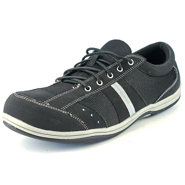 Easy Street Emma Women Black Walking Shoes