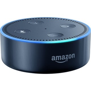 Amazon Echo Dot (2 options available)