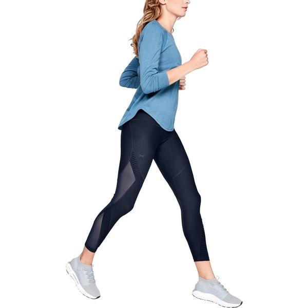 Under Armour Womens Athletic Leggings Fitness Yoga. Opens flyout.