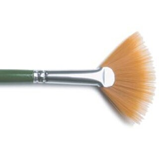 Fan Size 4 - One Stroke Brush