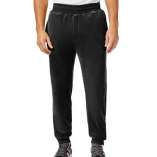 Sean John NEW Black Mens Size 2XL Pull-On Drawstring Velour Track Pants|https://ak1.ostkcdn.com/images/products/is/images/direct/9b0a3317caa7f14fdf4cf53f40f313e16d95933f/Sean-John-NEW-Black-Mens-Size-2XL-Pull-On-Drawstring-Velour-Track-Pants.jpg?impolicy=medium