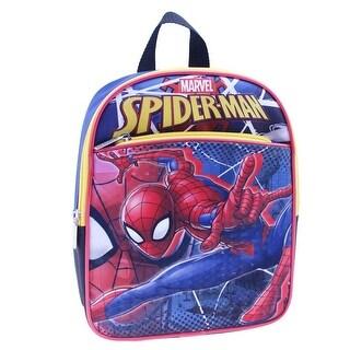 Marvel Spiderman Mini Backpack