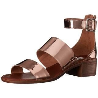 0a89f6e221f Gold Steve Madden Women s Shoes