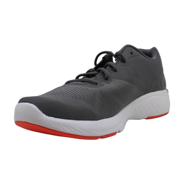 Silver Running Shoes - Overstock - 28162901
