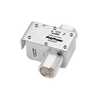 PolyPhaser - VHF Combiner Arrestor,D/M - D/F