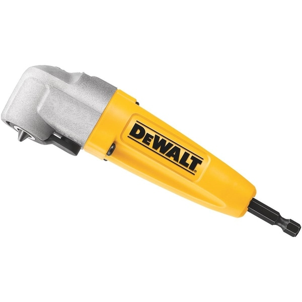 DeWalt Attachment Right Angle