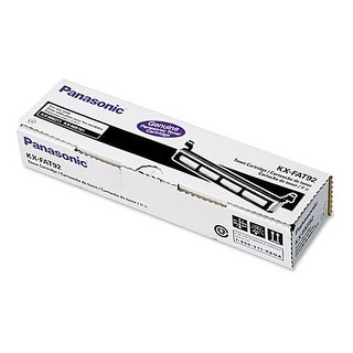 Panasonic KX-FAT92 Replacement Toner Cartridge For KX-MB271 or KX-MB781
