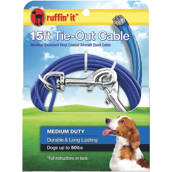 Westminster Pet 15' Tie-Out Cable