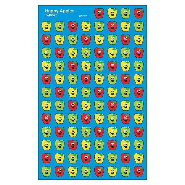 Happy Apples Supershape