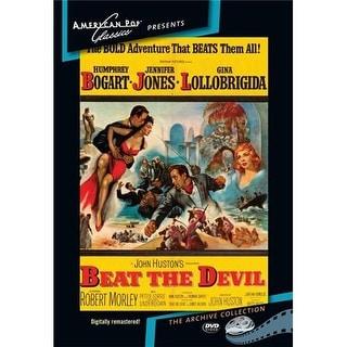 Beat The Devil DVD Movie 1954