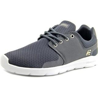 Etnies Scout XT Men Round Toe Synthetic Gray Skate Shoe