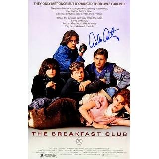 Emilio Estevez The Breakfast Club 11x17 Movie Poster
