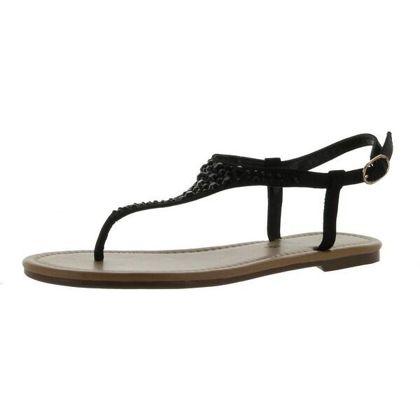 City Classified Women Ultan Sandals