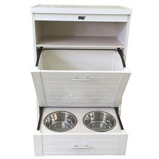 New Age Pet - Ehpd404 - Brea Pantry Double Diner Antq