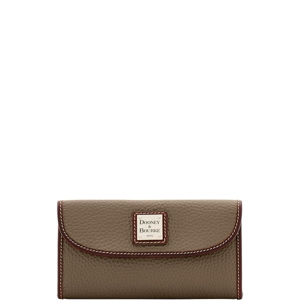 Dooney & Bourke Becket Continental Clutch (Introduced by Dooney & Bourke at $128 in Sep 2017)