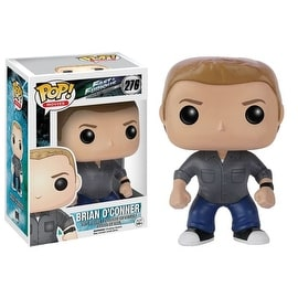 Funko POP Fast & Furious Brian O' Conner Vinyl Figure
