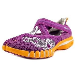 Ahnu Yoga Split Women Berry Blast Cross Training Shoes