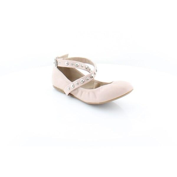 001cc0b4dbf Shop Steve Madden Mollie Women s FLATS Blush - Free Shipping On ...