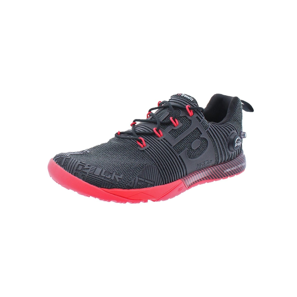 Reebok Women's Crossfit Nano Pump Fusion Cross Training Shoe