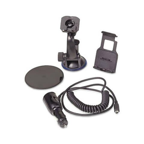 Magellan Bracketron UCH-101-BL Universal Cup Holder Mount f/ Maestro & Roadmate Models