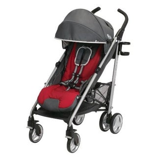 Graco Verb Stroller Click Connect Chili Red Stroller